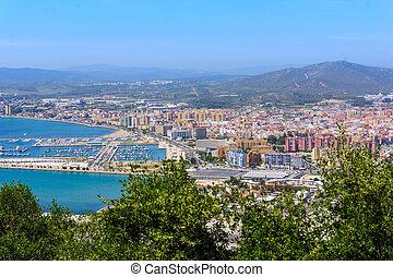 gibraltar city