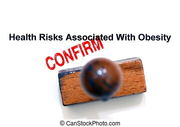 Obesity risk - confirm