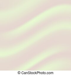 Wave Background - Abstract Green Wave Background for Your...