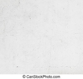 Detailed textured white grunge background - High detailed...