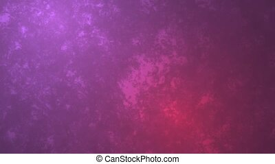 Abstract background -purple - This is a 3D render