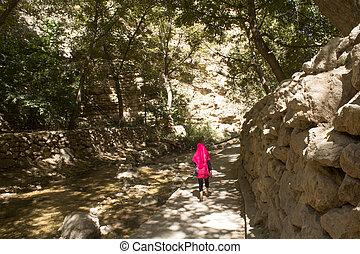 Akhlmend Falls - Beautiful tourist area containing...