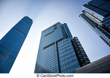 The International Commerce Centrei (ICC), Hong Kong - HONG...
