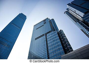 The International Commerce Centrei (ICC), Hong Kong - HONG...