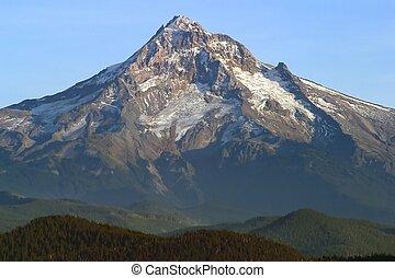 Mt. Hood.-2