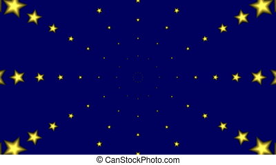 Background-7062-51-pa - Loopable seamless cyclic animated...