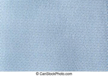 azul, papel, guardanapo,