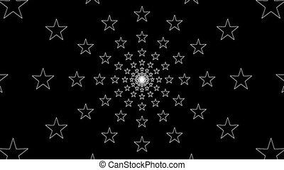 Background-7062-61kpa - Loopable seamless cyclic animated...