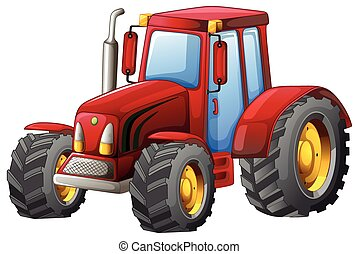 Tractor tyres Illustrations and Clip Art. 33 Tractor tyres royalty ...