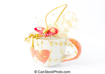 Wedding gifts,