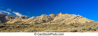 Whiterocks Amphitheater at Snow Canyon State Park - Snow...