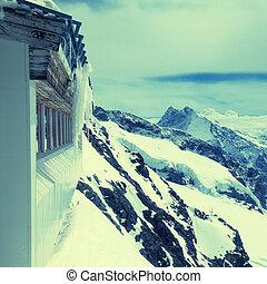 """Jungfraujoch, -, """"Top, di, Europe"""","""