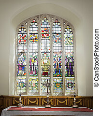 Guild Chapel,Stratford-upon-Avo - Guild Chapel,an historic...