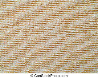 textile background - sackcloth material