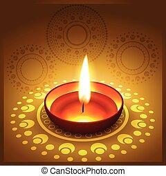 diwali festival diya - beautiful diwali festival diya...