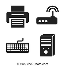 computer icons design, vector illustration eps10 graphic