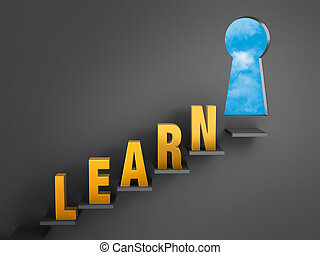 Step Up With Learning