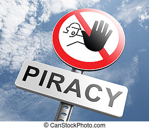 no piracy - piracy stop illegal download of movies and music...