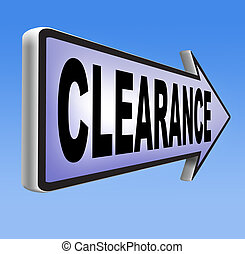 clearance - summer or winter sales final stock clearance...
