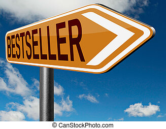 bestseller top product, most wanted item sales promotion...