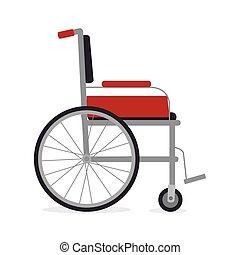 Medical design. - Medical design over white background,...