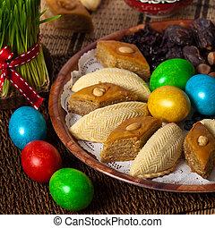 Nowruz Holiday in Azerbaijan