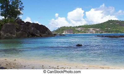 amazing seychelles