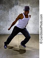 quadril, pulo, dança, coreografia,