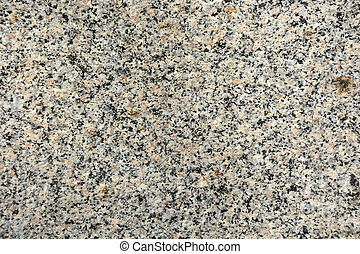 Seamless grey granite texture as a background