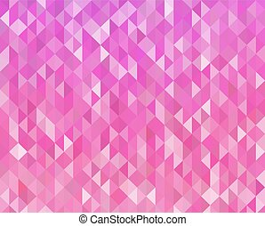 Abstract pink color background