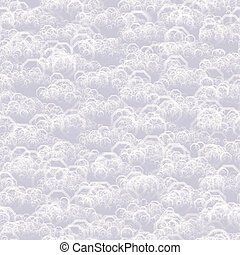 Bright background pattern with octagonal shapes, seamless...