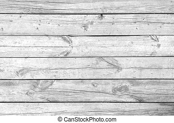 Wooden plank texture as background