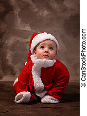 father christmas child - santa clause or father christmas...