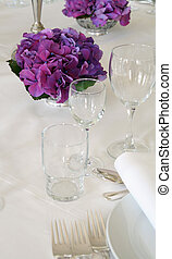 table setting cutlery - table setting for fine dining or...