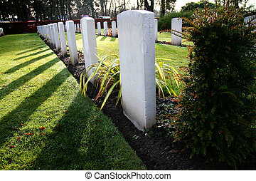 world war graves rememberance of allied soldiers who died in...
