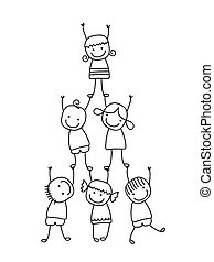 kiids team - kids team