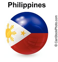 philippines official state flag - philippines official state...