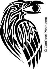 corbeau,