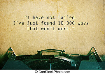 Inspiration quote - Inspirational Motivational Life Quote by...