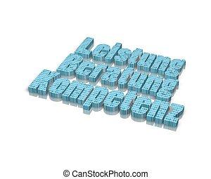 leistung,beratung ,kompetenz 3d - Leistung,Beratung &...