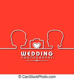 Wedding Photography Concept