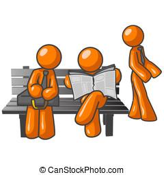 pomarańcza, Człowiek, Newsletters