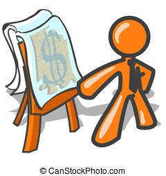 Orange Man Financial Planning