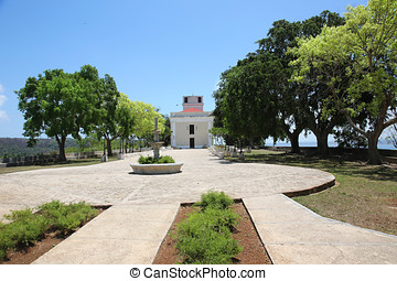 Ermita de Monserrate Matanzas Cuba - Ermita de Monserrate...