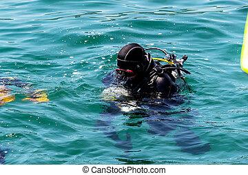 rescue divers use - switzerland, zurich, rescue diver, icon,...