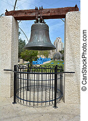 Replica of the American Liberty Bell