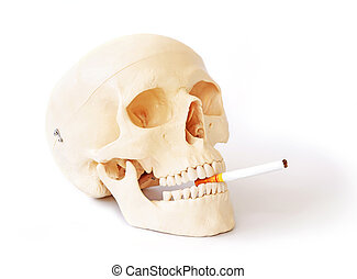 Smoking kills, Stop smoking