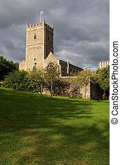 church england