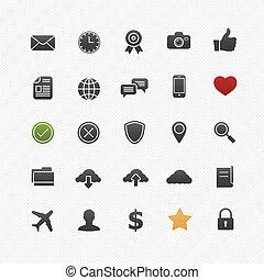 Generic symbol icon