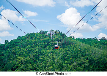 Cable car  - Cable car